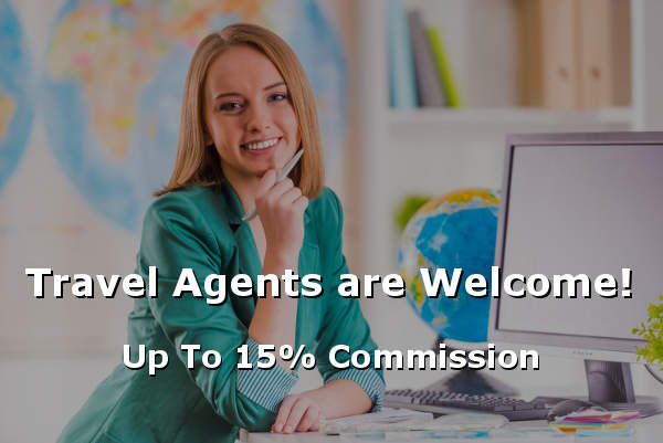 Orlando Transportation Services Travel Agent Program